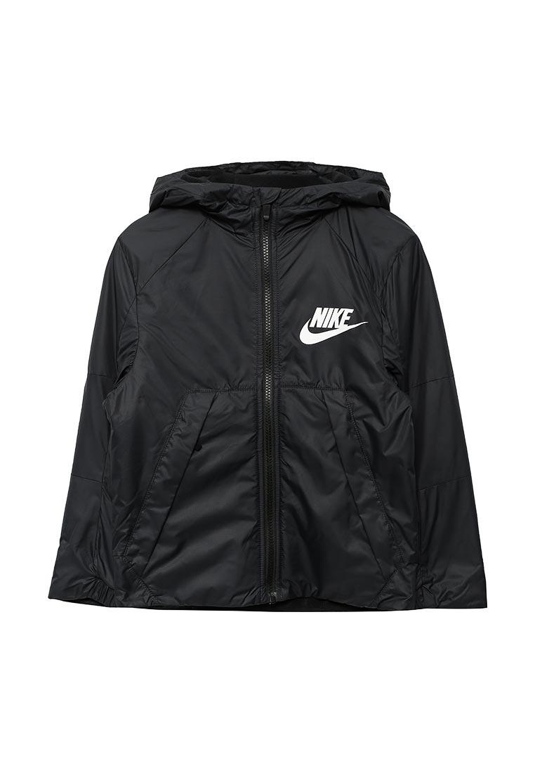 Пуховик Nike (Найк) 856195-010