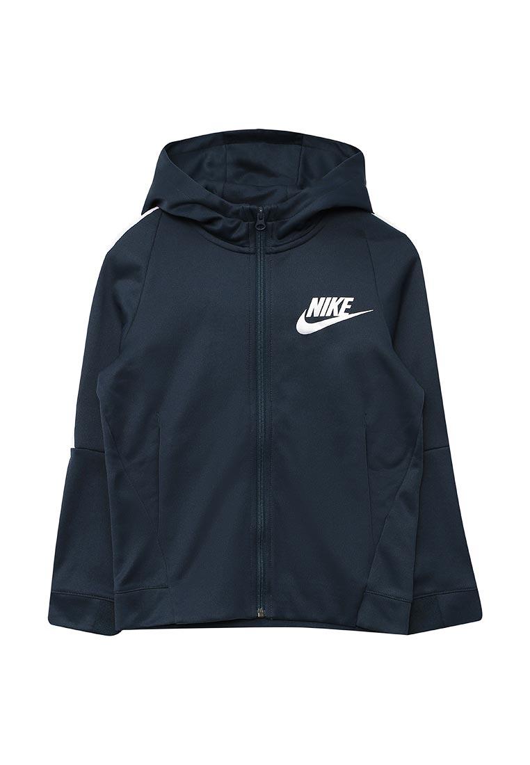 Толстовка Nike (Найк) 856208-454