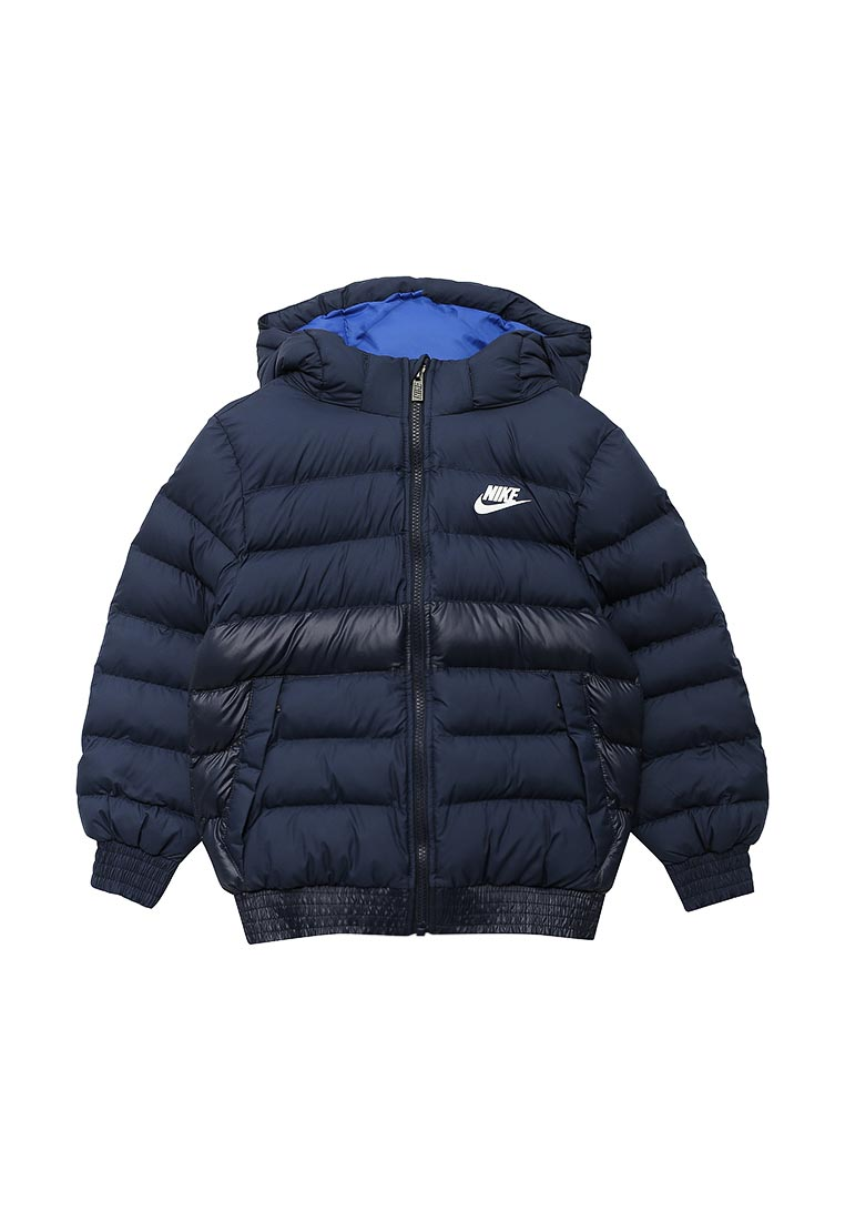 Пуховик Nike (Найк) 938017-451