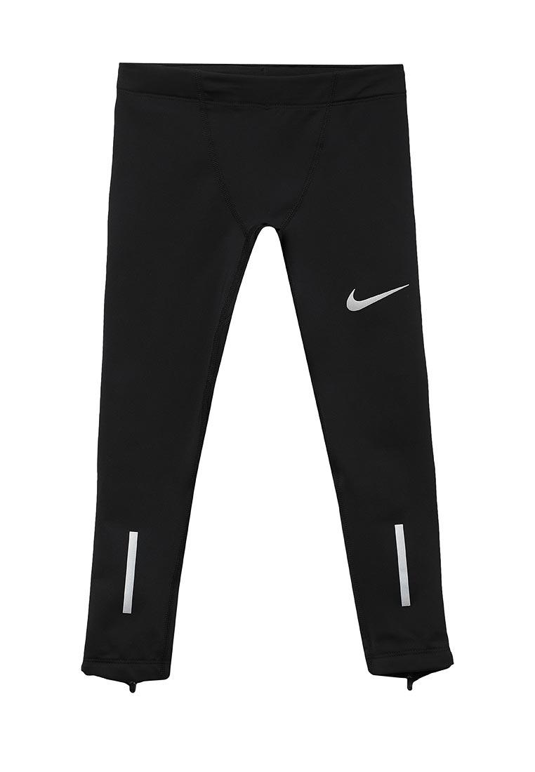Бриджи для мальчиков Nike (Найк) 844313-010