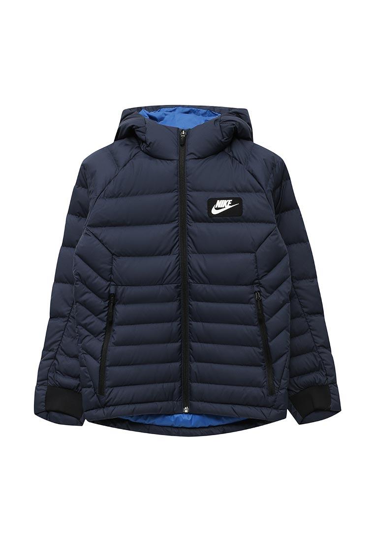 Пуховик Nike (Найк) 856080-451