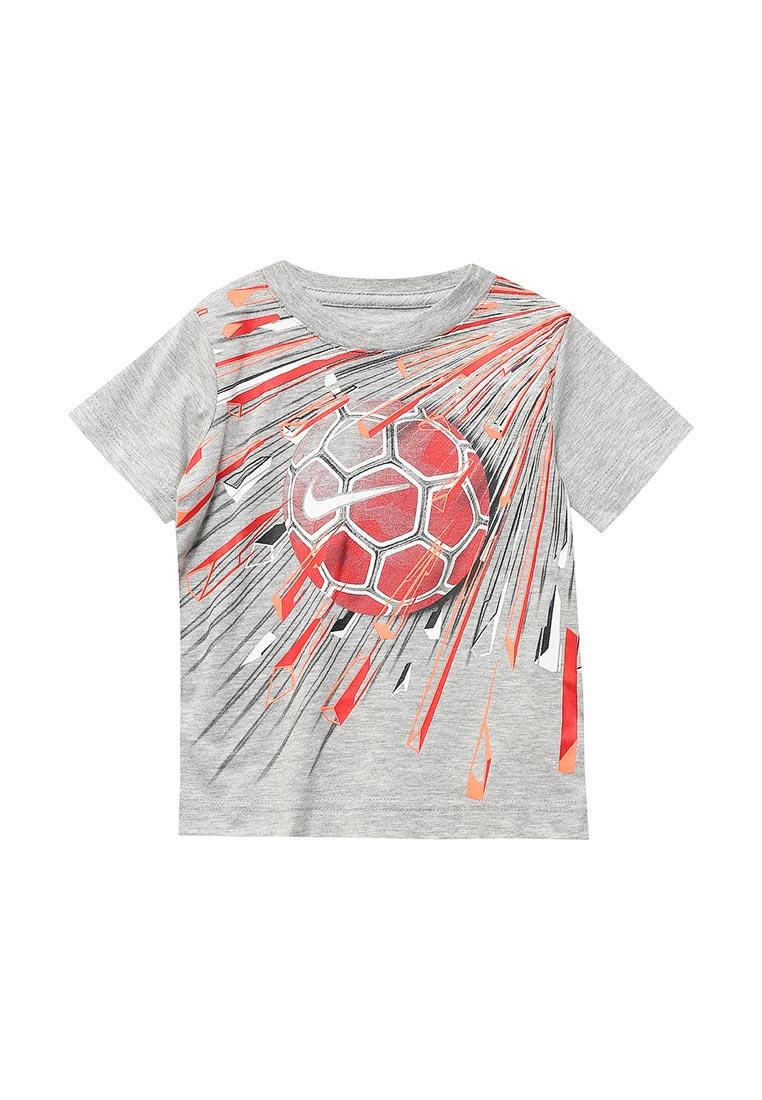 Футболка с коротким рукавом Nike (Найк) 76C427-042