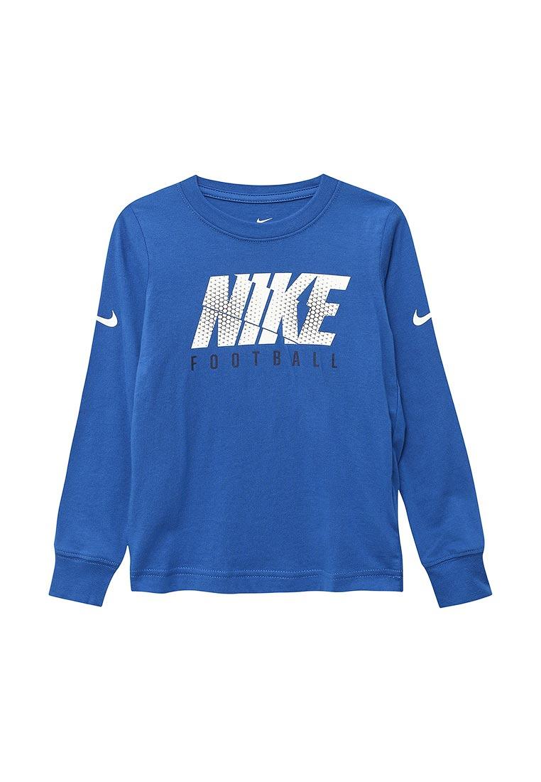 Футболка с длинным рукавом Nike (Найк) 86C480-U72