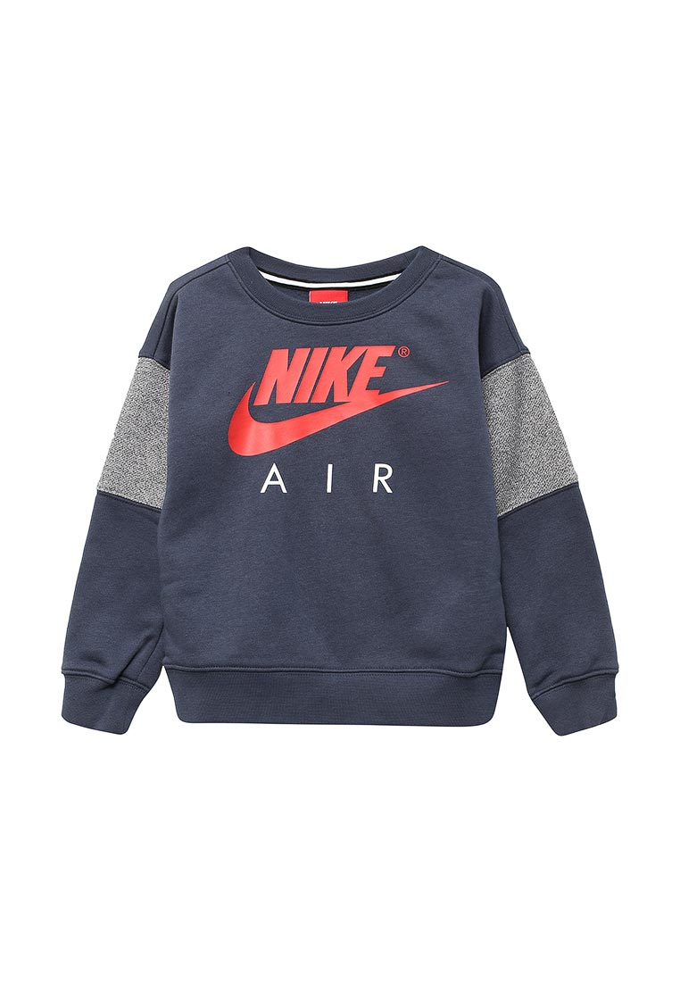 Толстовка Nike (Найк) 86C376/U2Y