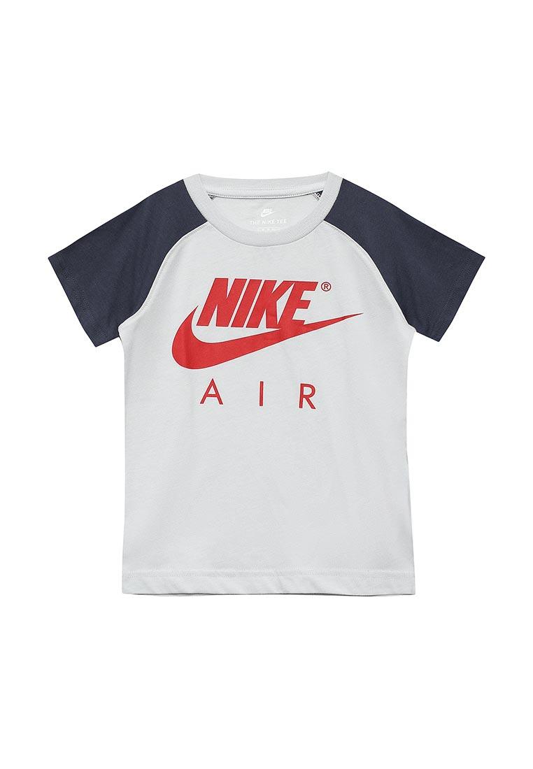 Футболка с коротким рукавом Nike (Найк) 86C668-P23