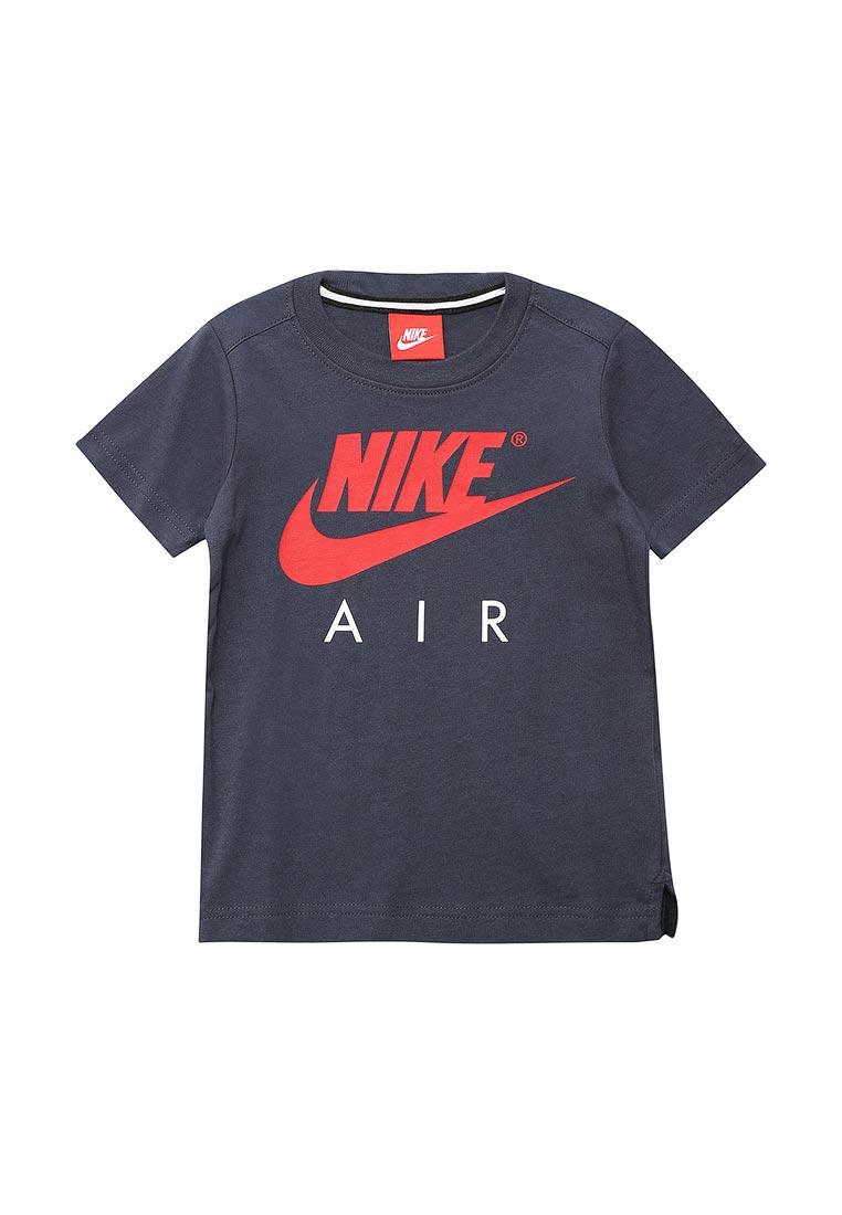 Футболка с коротким рукавом Nike (Найк) 86C411-U2Y