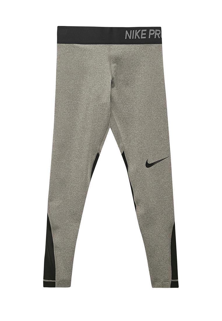 Спортивные брюки для девочек Nike (Найк) 890228-091
