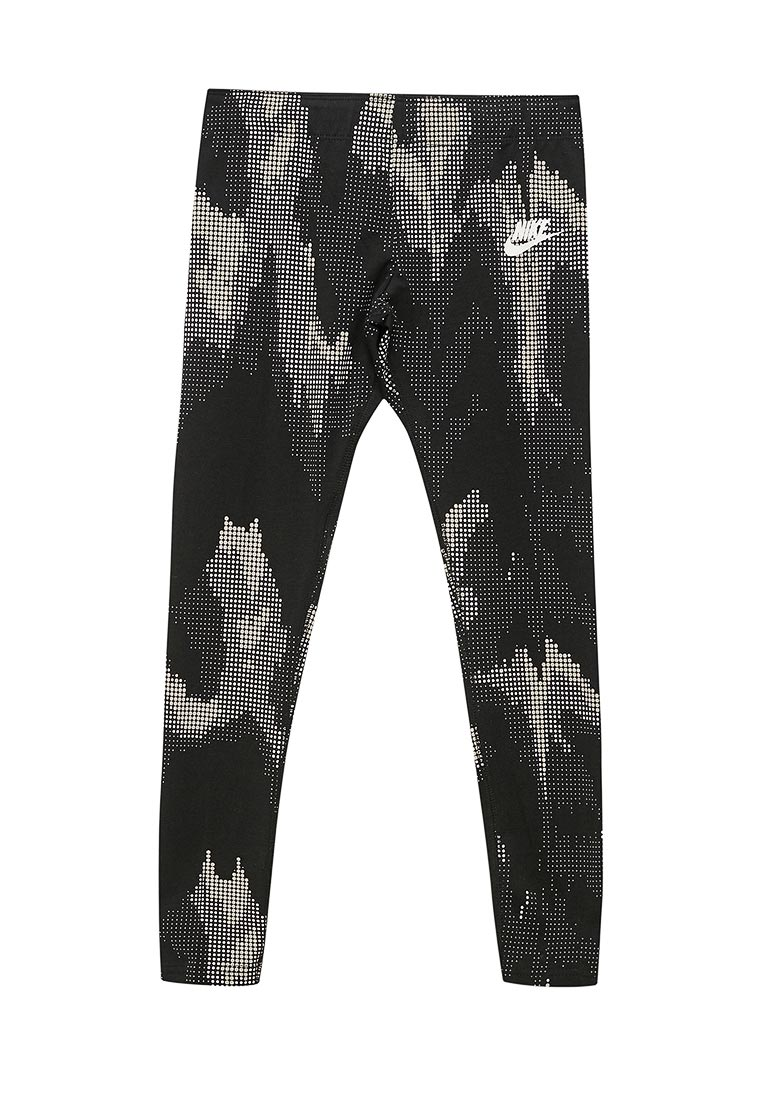 Леггинсы для девочек Nike (Найк) 890273-010