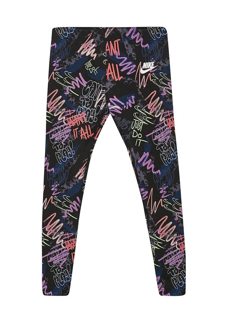 Леггинсы Nike (Найк) 890277-010