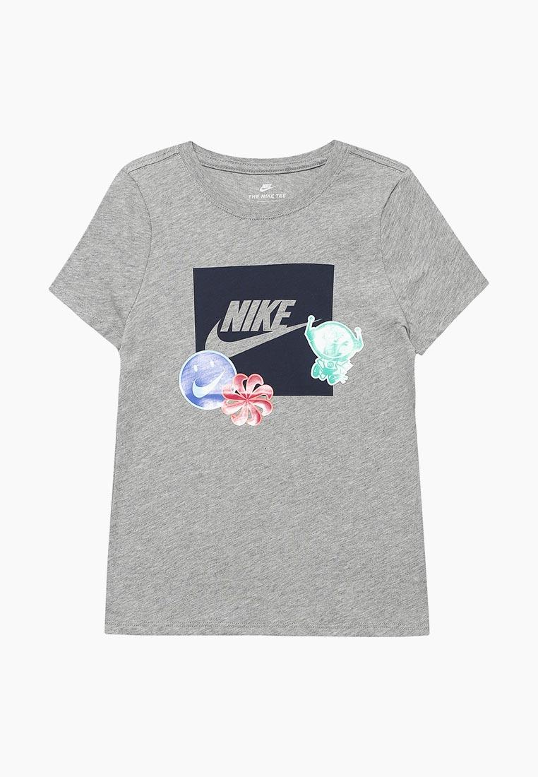 Футболка Nike (Найк) 913200-063