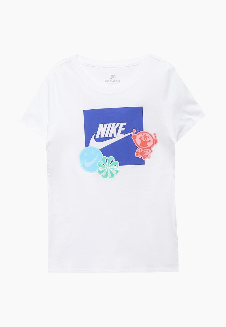 Футболка Nike (Найк) 913200-100