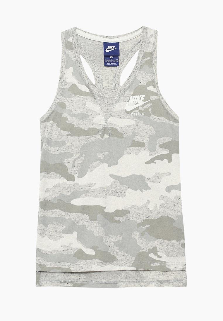 Топ Nike (Найк) AQ0605-019