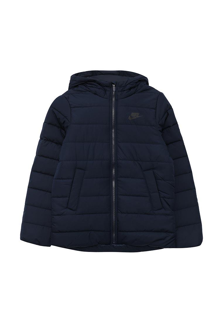 Куртка Nike (Найк) 816377-451