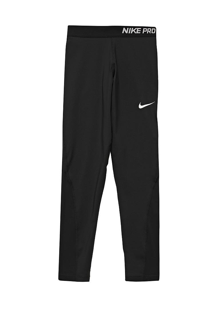 Спортивные брюки для девочек Nike (Найк) 819610-010