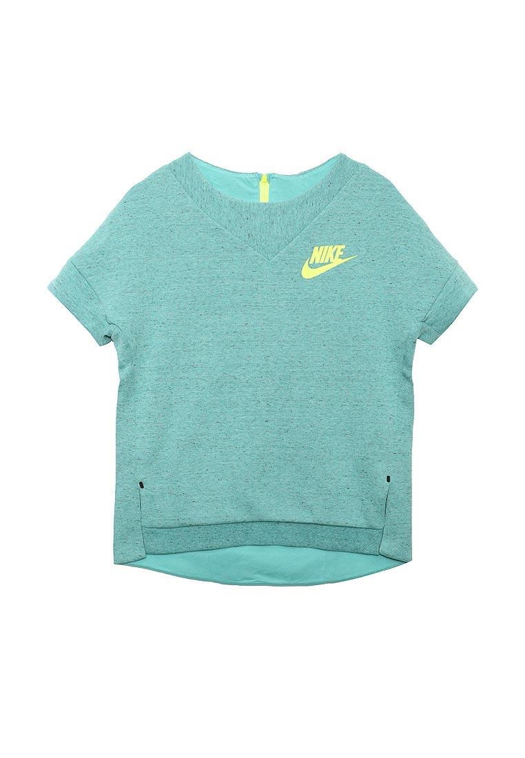 Футболка Nike (Найк) 816375-395