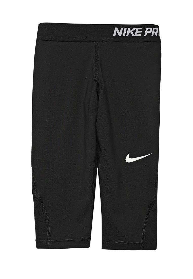 Капри для девочек Nike (Найк) 819608-010