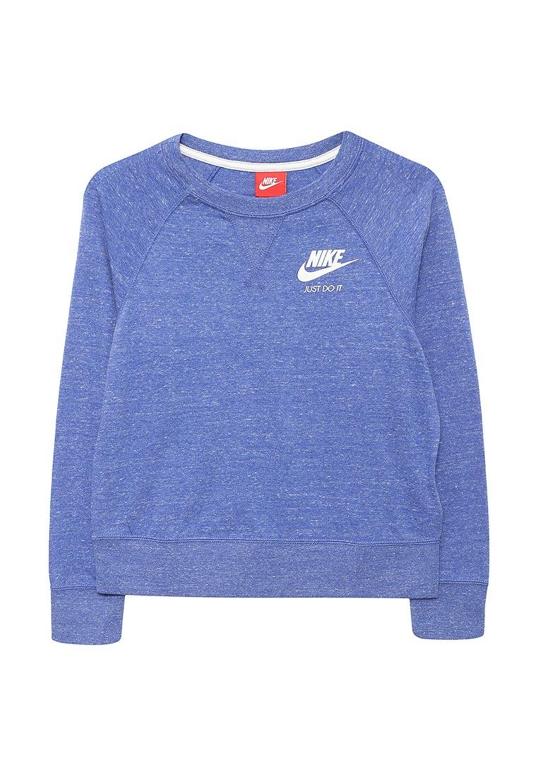 Футболка с длинным рукавом Nike (Найк) 728401-478