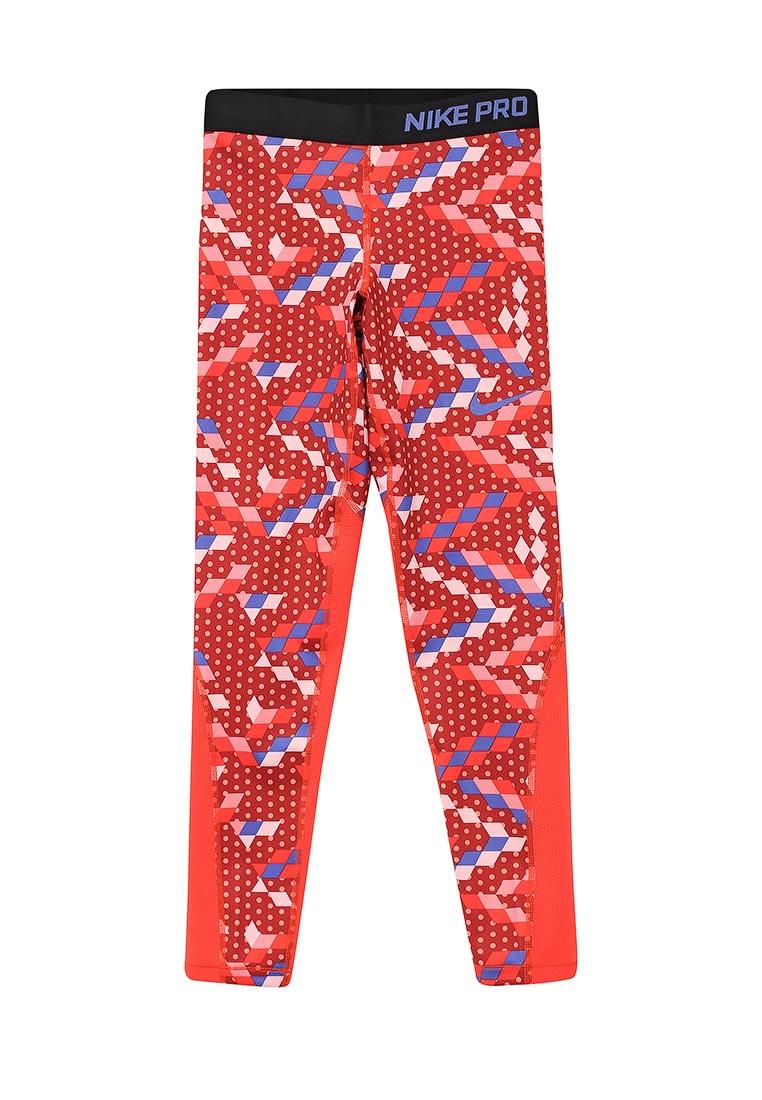 Спортивные брюки для девочек Nike (Найк) 830524-674