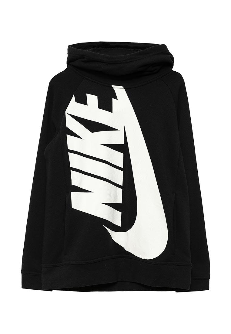 Толстовка Nike (Найк) 830571-010