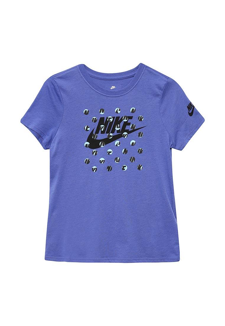 Футболка Nike (Найк) 837962-478