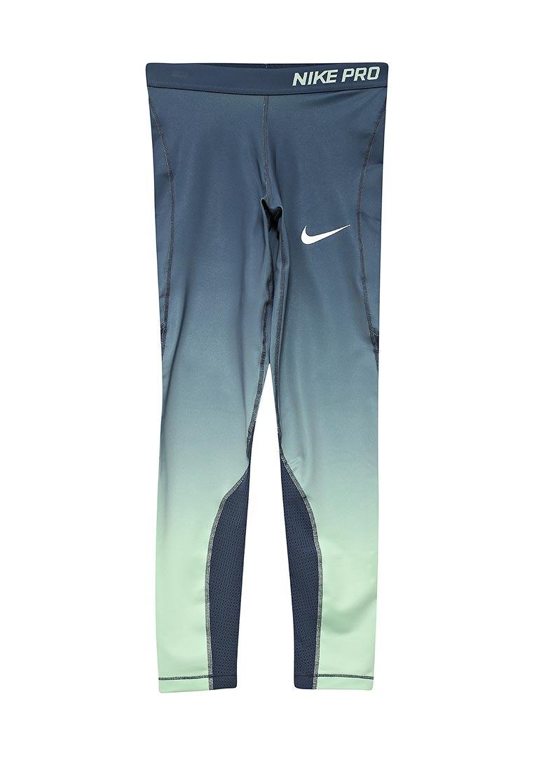 Леггинсы для девочек Nike (Найк) 843920-464