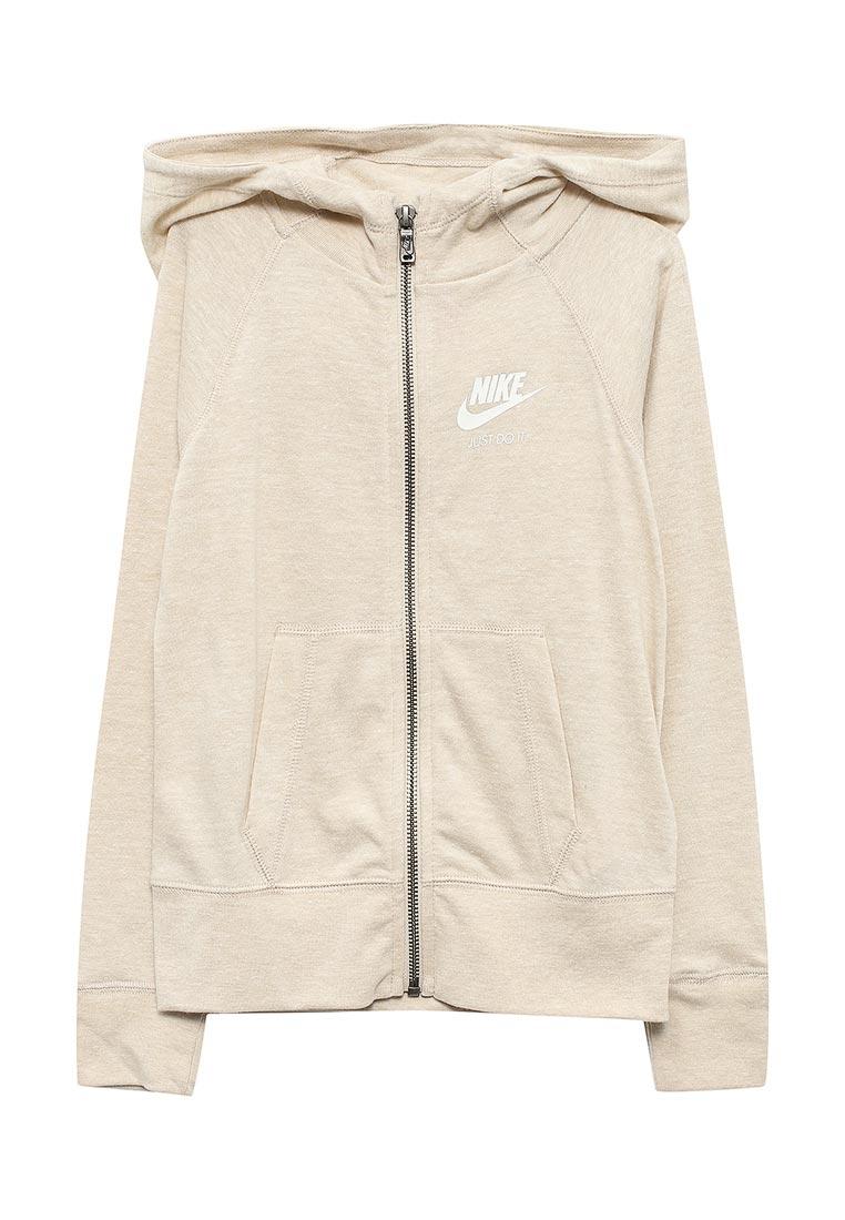 Толстовка Nike (Найк) 728402-140