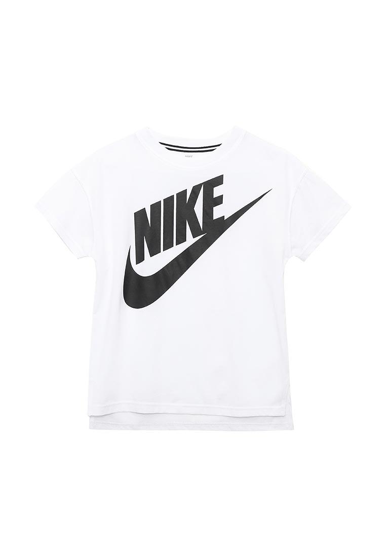 Футболка Nike (Найк) 728414-101