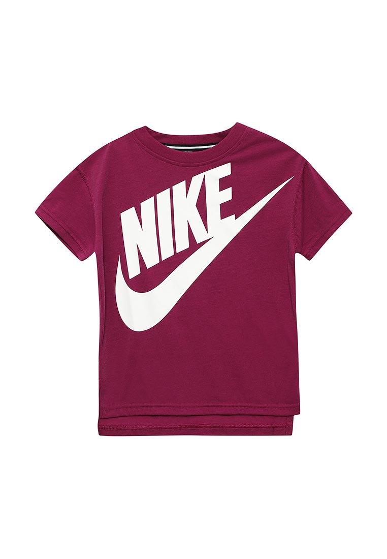 Футболка Nike (Найк) 728414-665