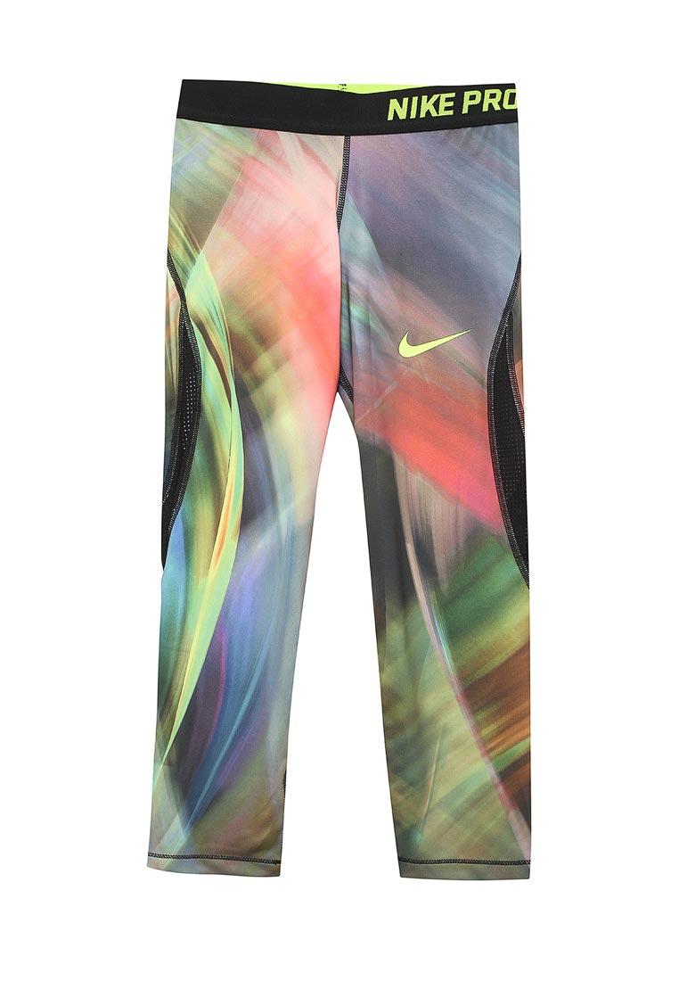 Капри для девочек Nike (Найк) 830716-701