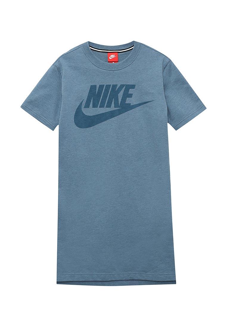 Повседневное платье Nike (Найк) 830719-457