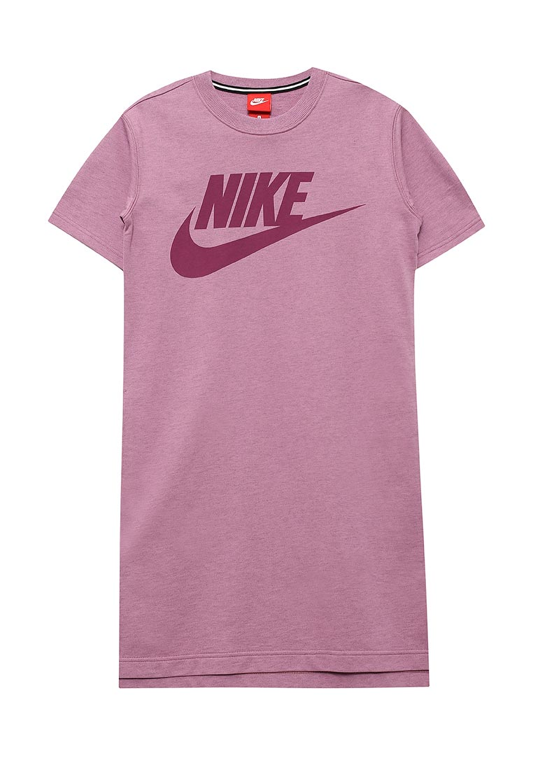 Повседневное платье Nike (Найк) 830719-565