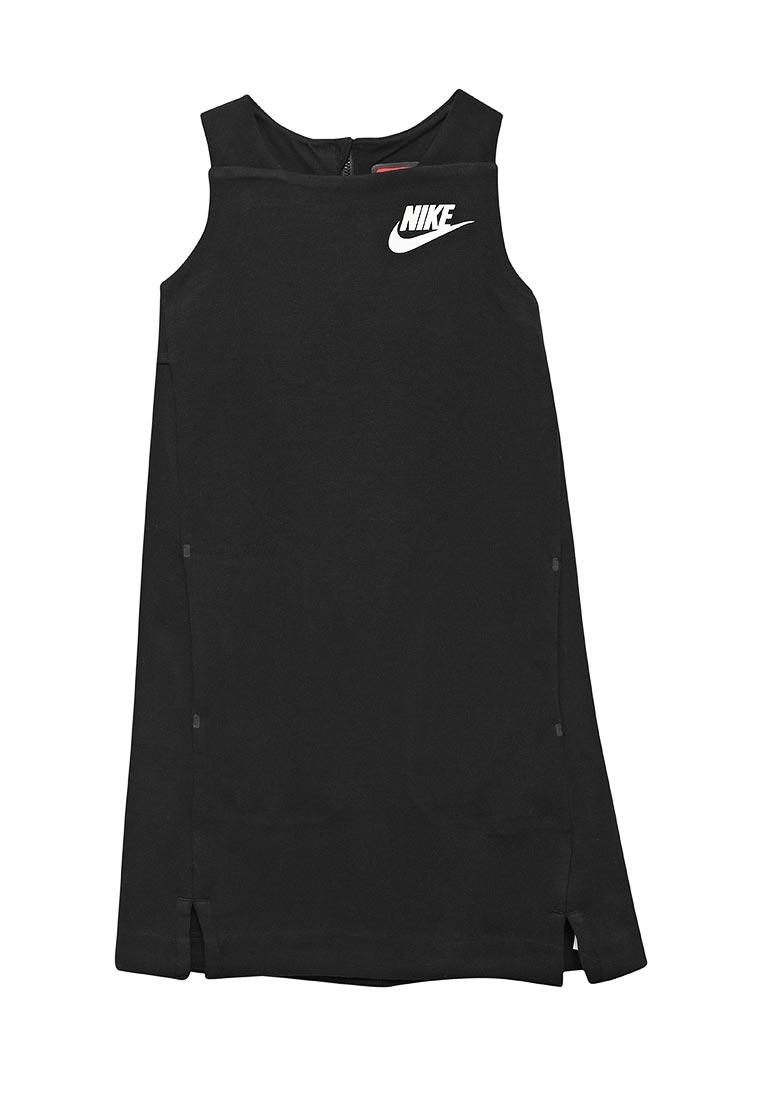 Платье Nike (Найк) 848192-010