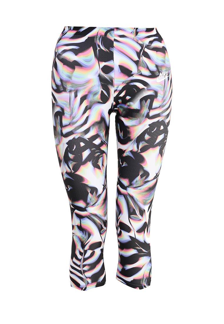 Капри для девочек Nike (Найк) 851987-010