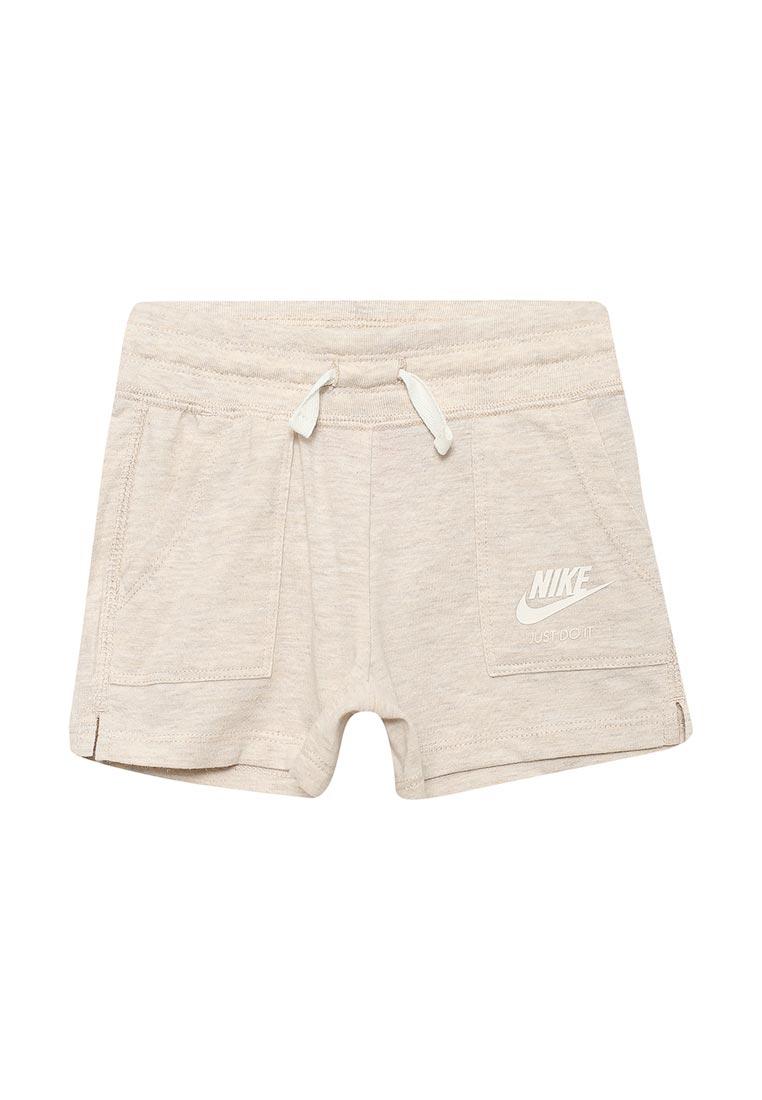 Шорты для девочки Nike (Найк) 36B856-X1U