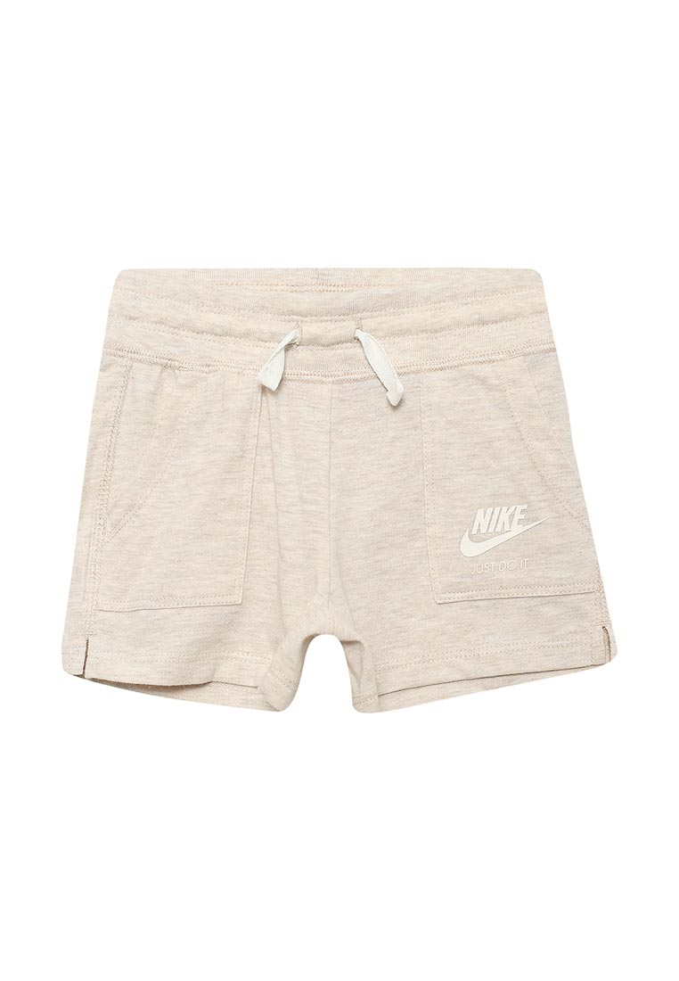 Шорты для девочек Nike (Найк) 36B856-X1U