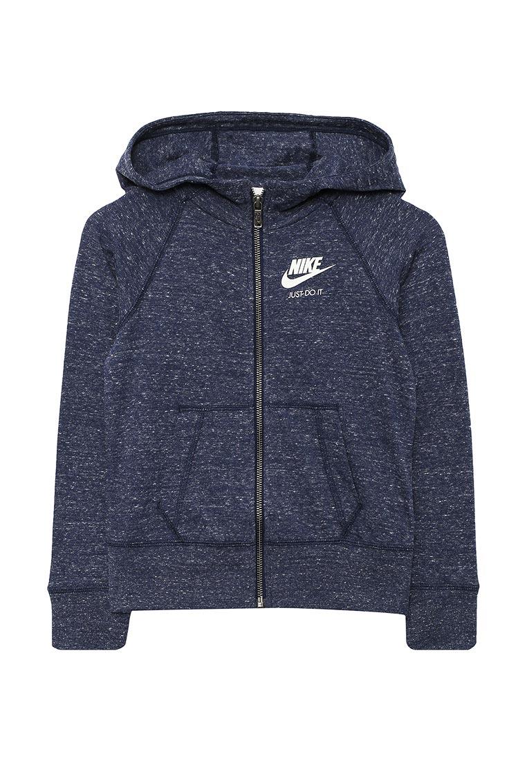 Толстовка Nike (Найк) 728402-451