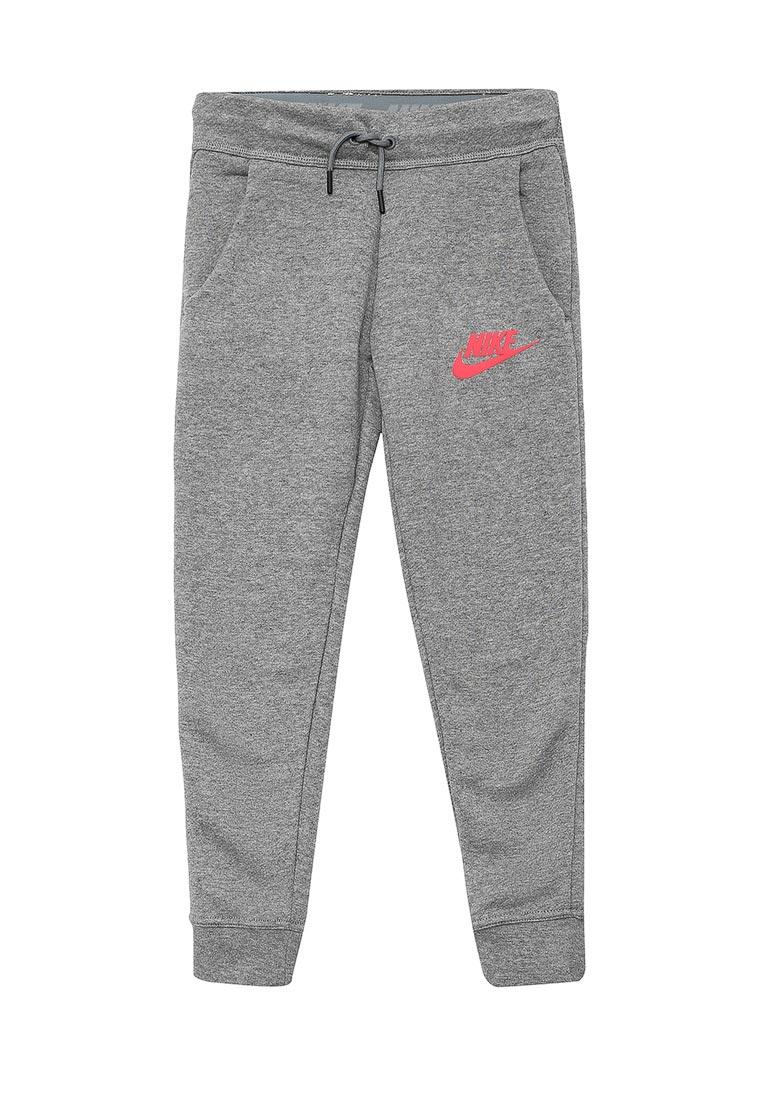 Спортивные брюки Nike (Найк) 806322-093