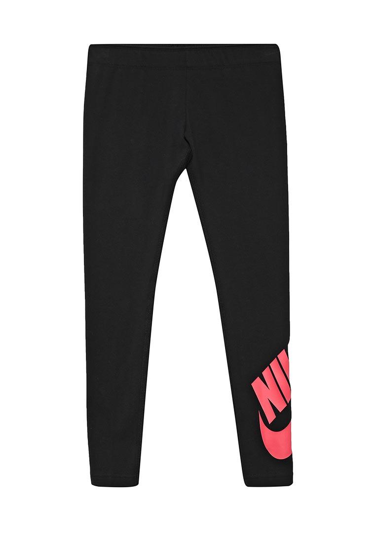 Леггинсы Nike (Найк) 851984-011