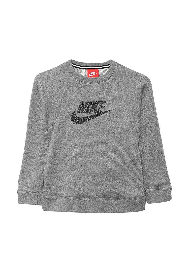Толстовка Nike (Найк) 859992-091