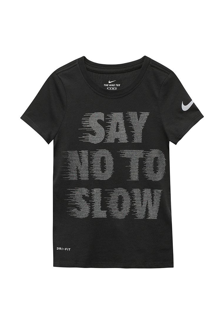Футболка Nike (Найк) 862596-010