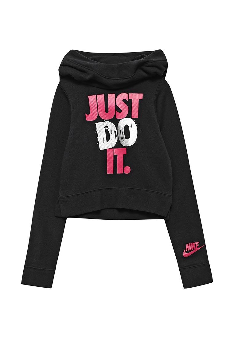 Толстовка Nike (Найк) 927215-010