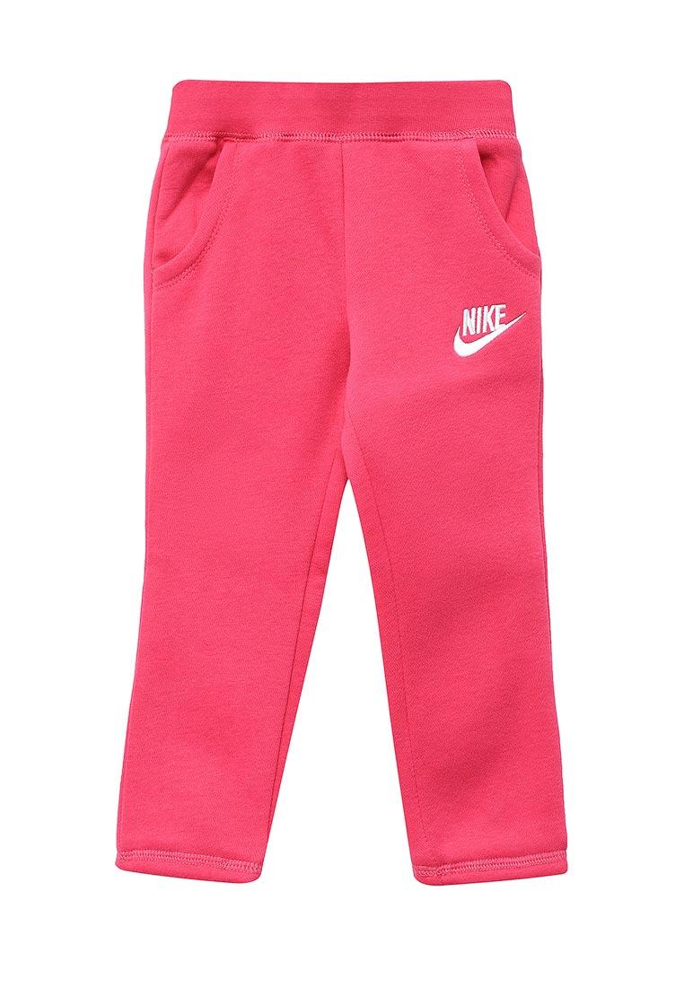 Спортивные брюки для девочек Nike (Найк) 26B177-A4Y