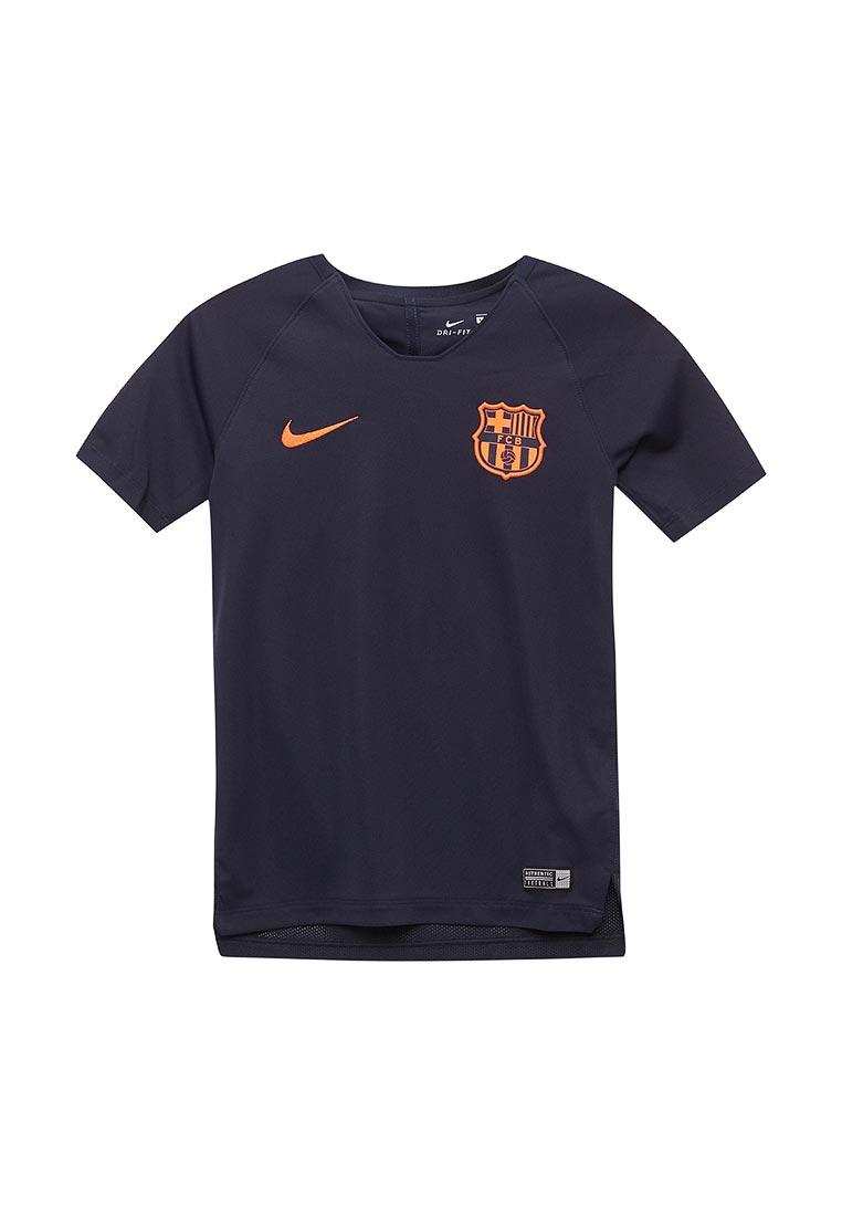 Футболка Nike (Найк) 943184-452