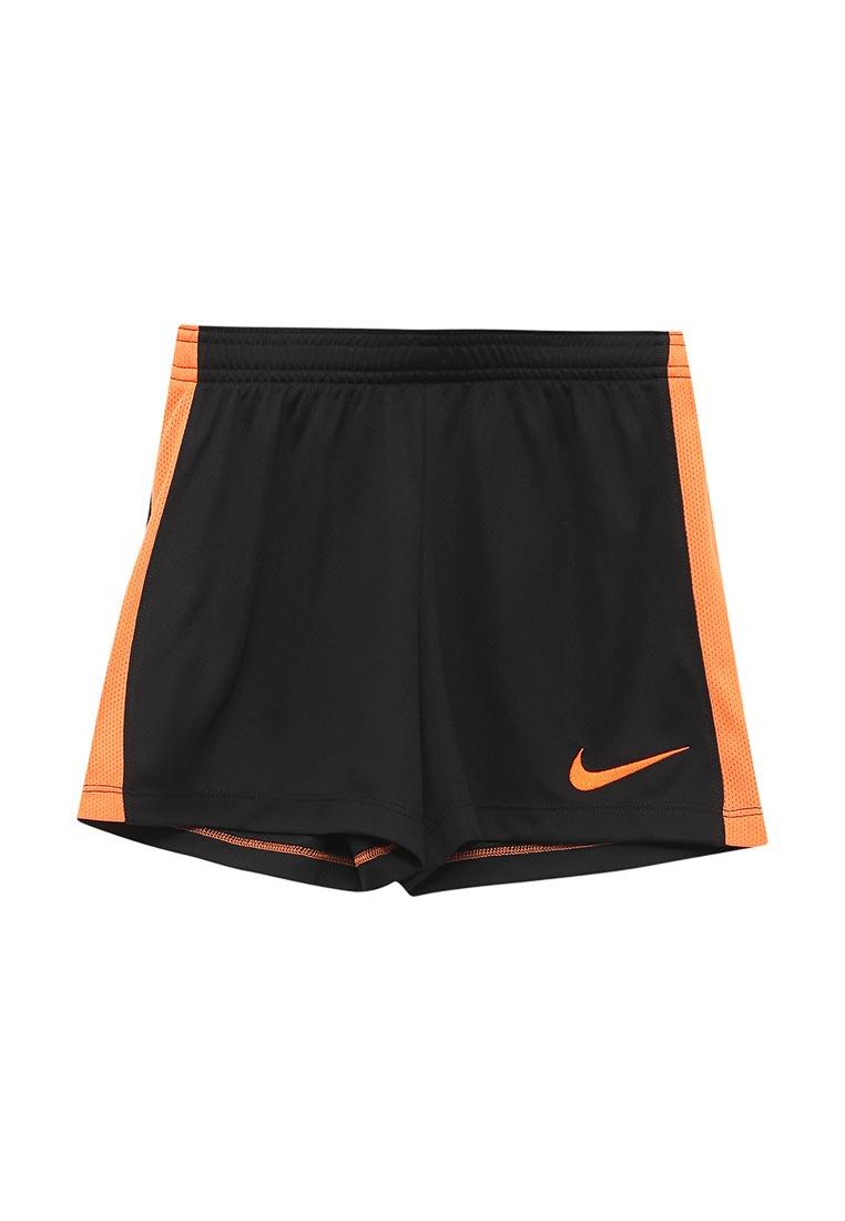 Шорты для девочек Nike (Найк) 832901-013