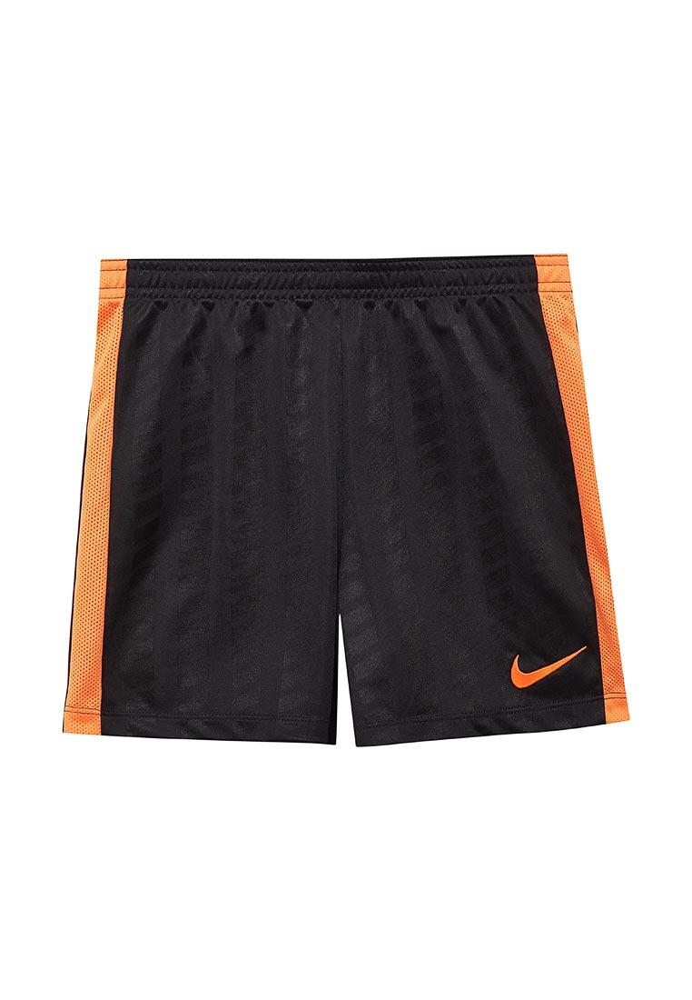 Шорты для девочек Nike (Найк) 832973-014