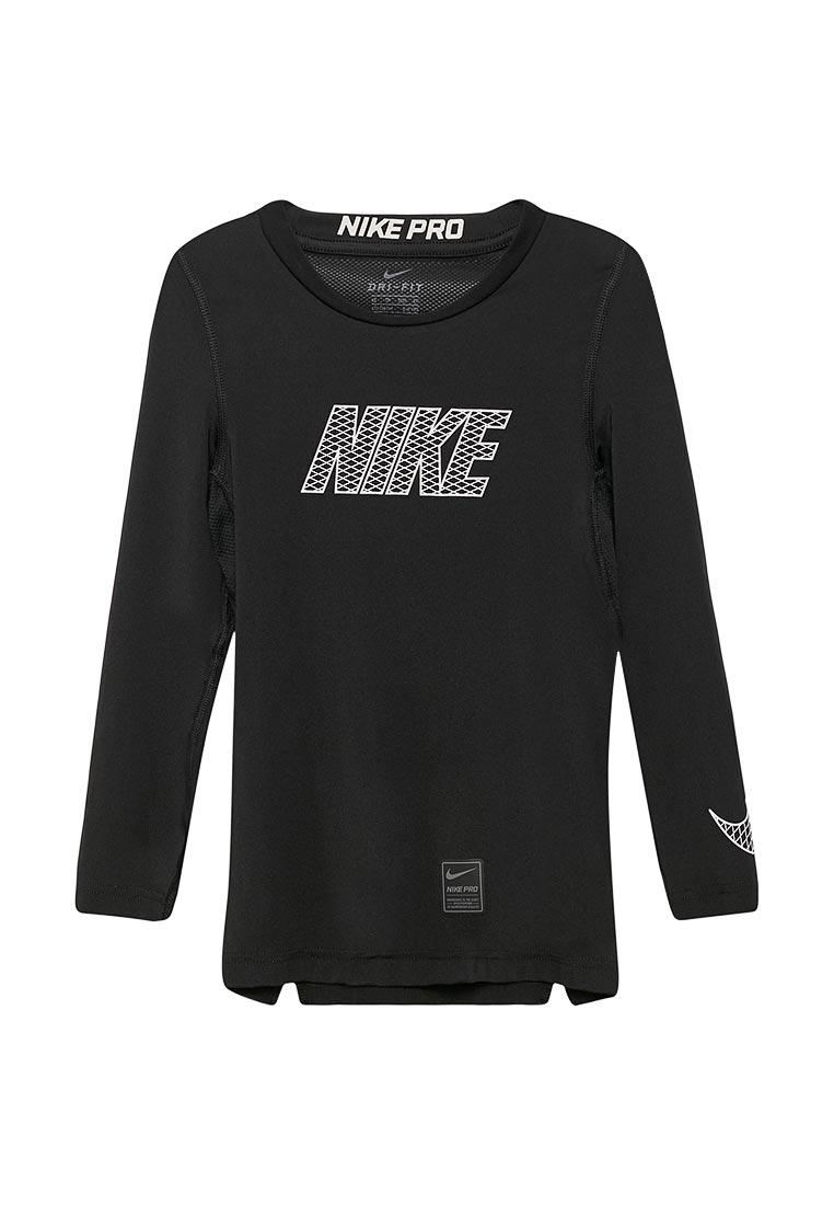 Футболка с длинным рукавом Nike (Найк) 858232-010