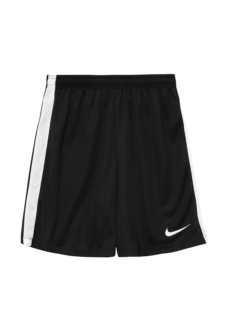 Шорты для девочки Nike (Найк) 832901-010