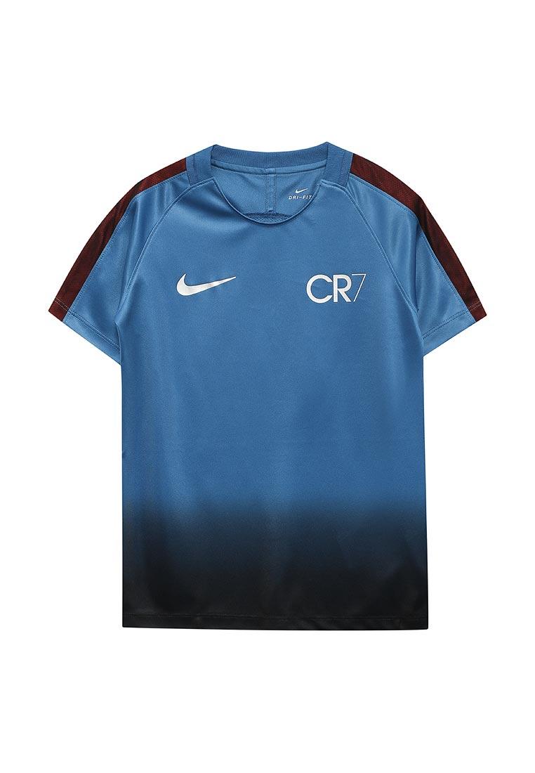 Футболка Nike (Найк) 848750-457