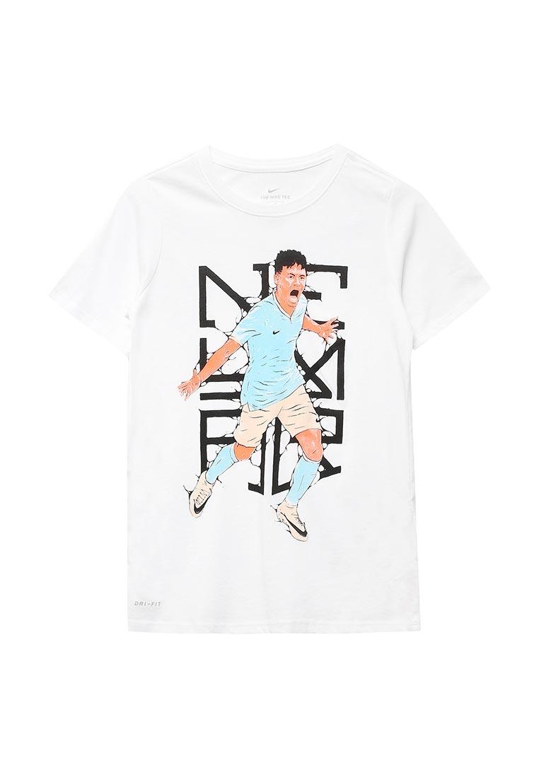 Футболка Nike (Найк) 882708-100