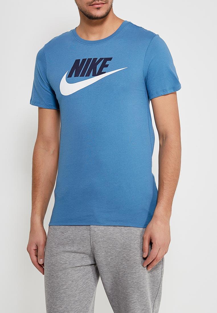 Футболка Nike (Найк) 696707-437
